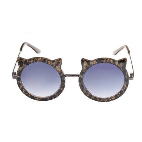 a3d0680d61 Cutest ever kitty cat frame eyeglasses - NEW!!